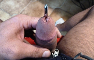 Is it Safe to Insert into Penis 2