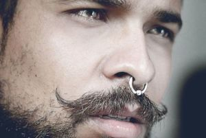 Where to Pierce the Septum