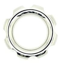 Cock Ring vs. Corona Ring