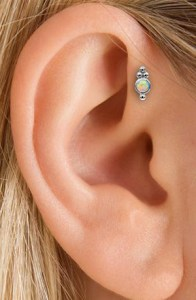 Smallest Gauge Size for Ears