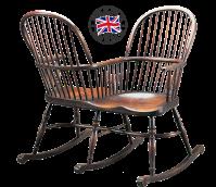 Antique Rocking Chairs Uk | Antique Furniture