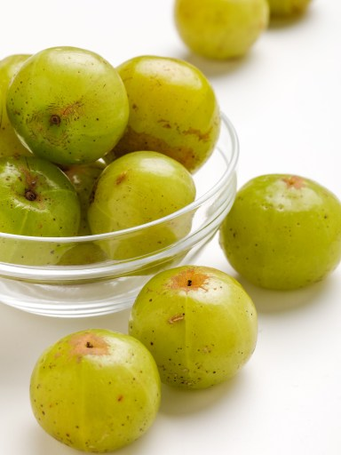 Use Amla Powder To Get Rid Of Hair Loss