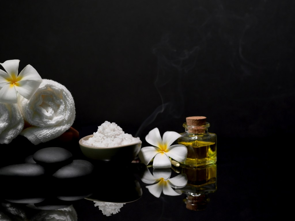 Get Rid Of Travel Sickness With Aromatherapy