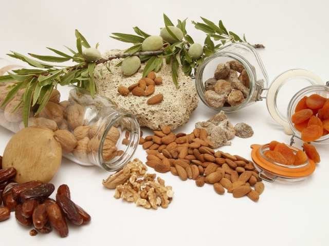 Say No To Candied Dried Fruits For Weight Loss
