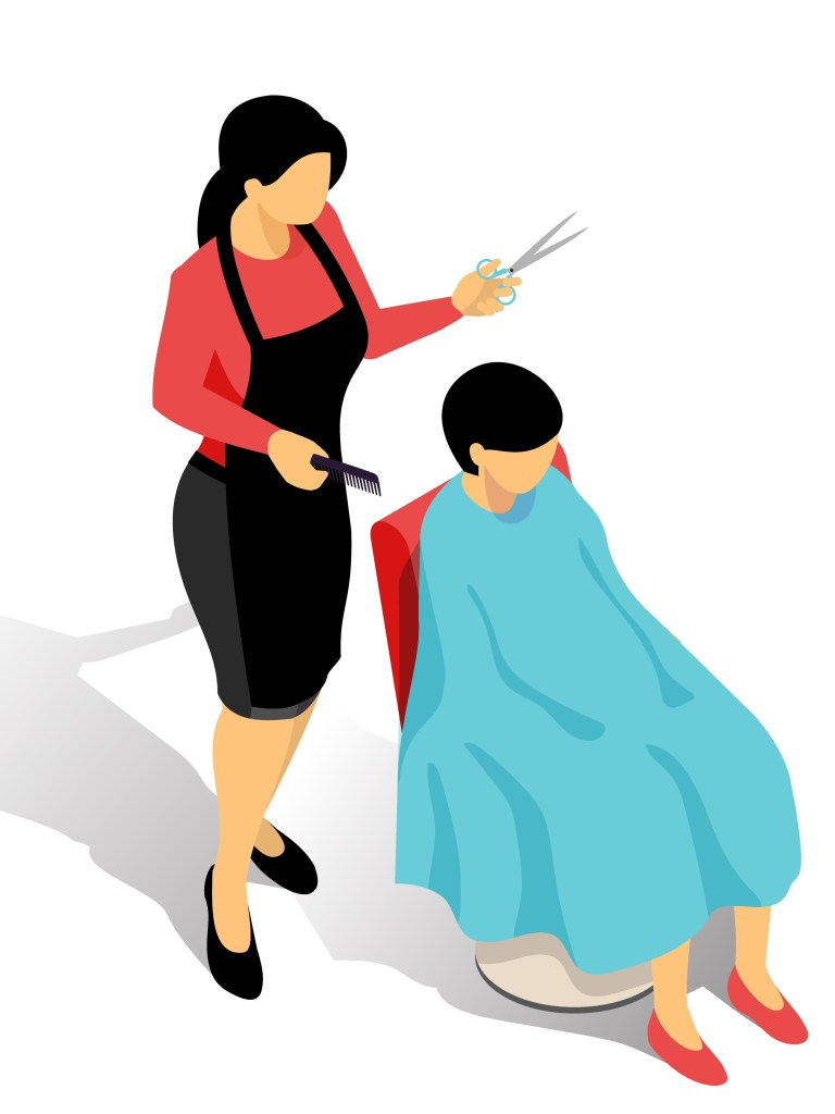 Home Salon Service Which Gives High Profit