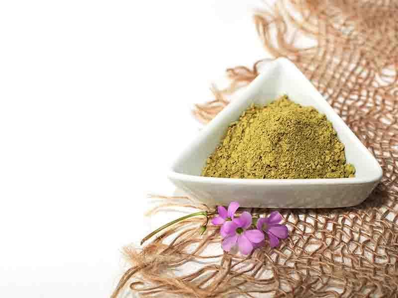 Henna Spa Treatment