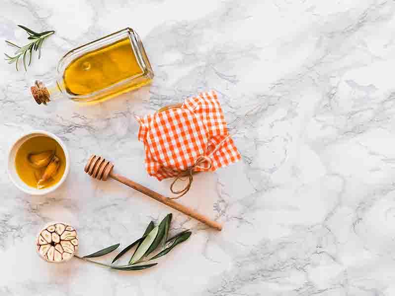 Milk And Honey Hair Spa Treatment