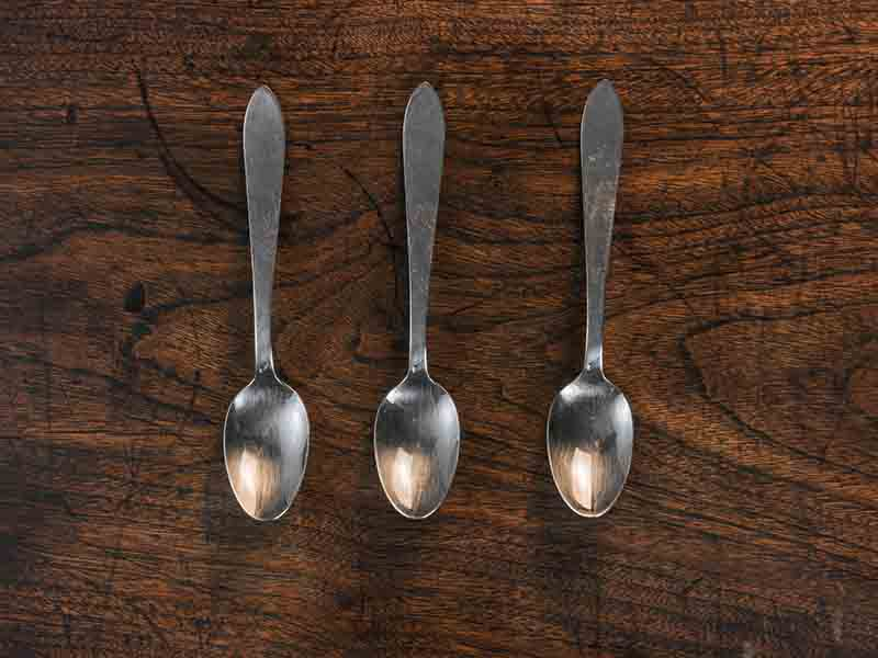 Utilize Spoons To Get Rid Of Puffy Eyes