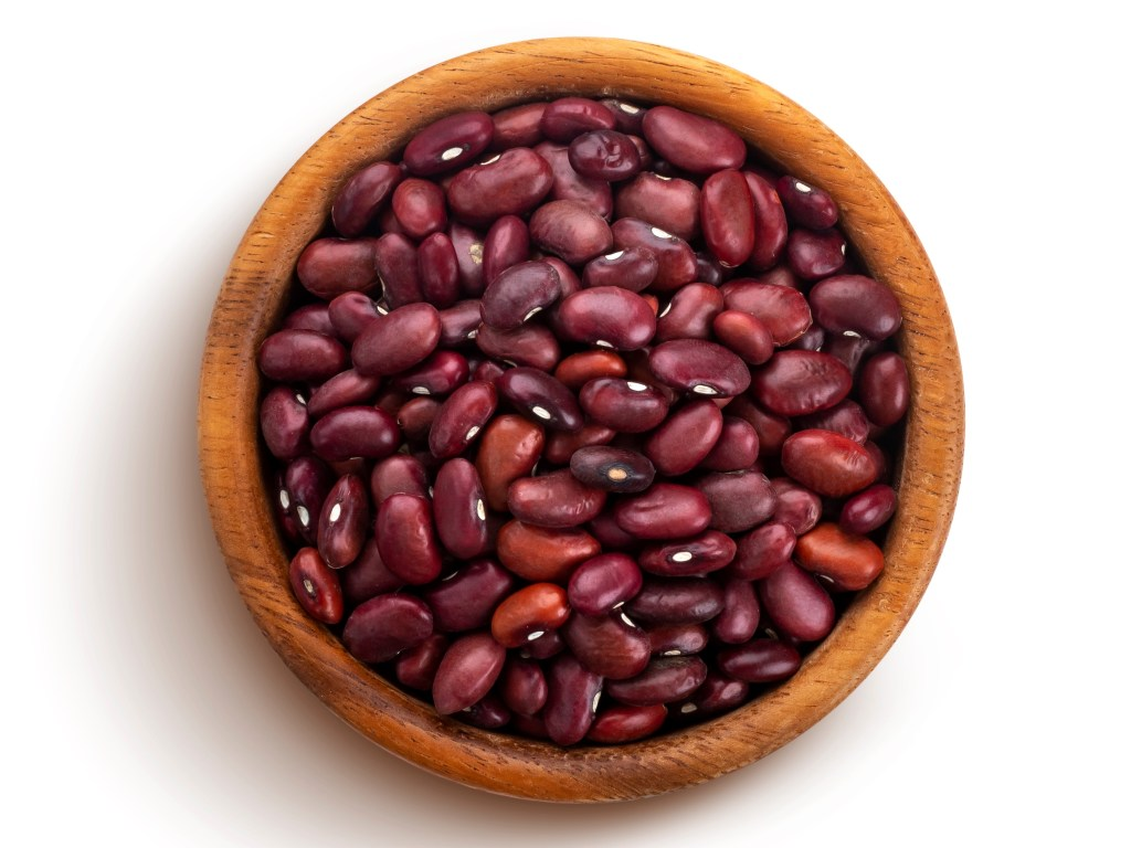 Black Beans - A Calcium Rich Food Source