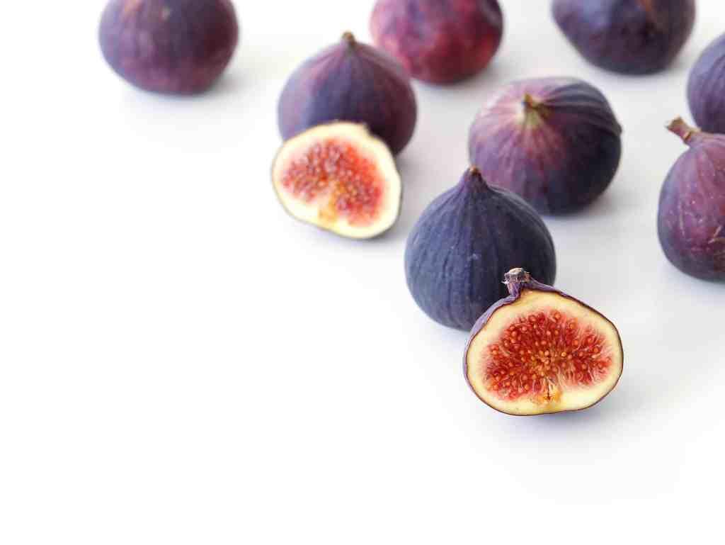 Calcium Rich Fruit - Figs