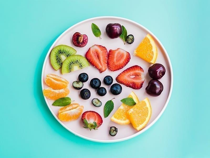 Fruits Good For Skin Health