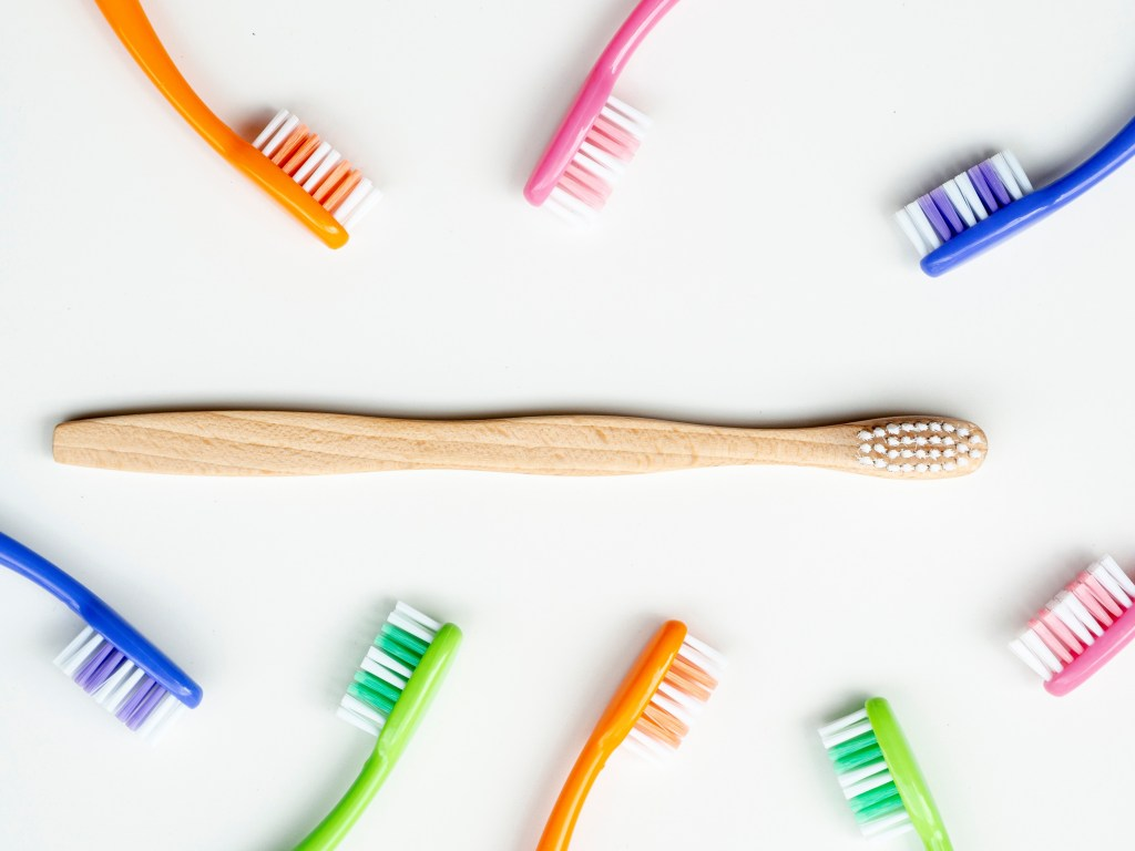 Change Your Toothbrush Regularly
