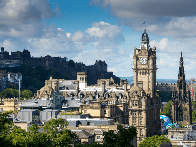 Experience An Archaeological Heaven At Your Babymoon Trip To Edinburgh, Scotland