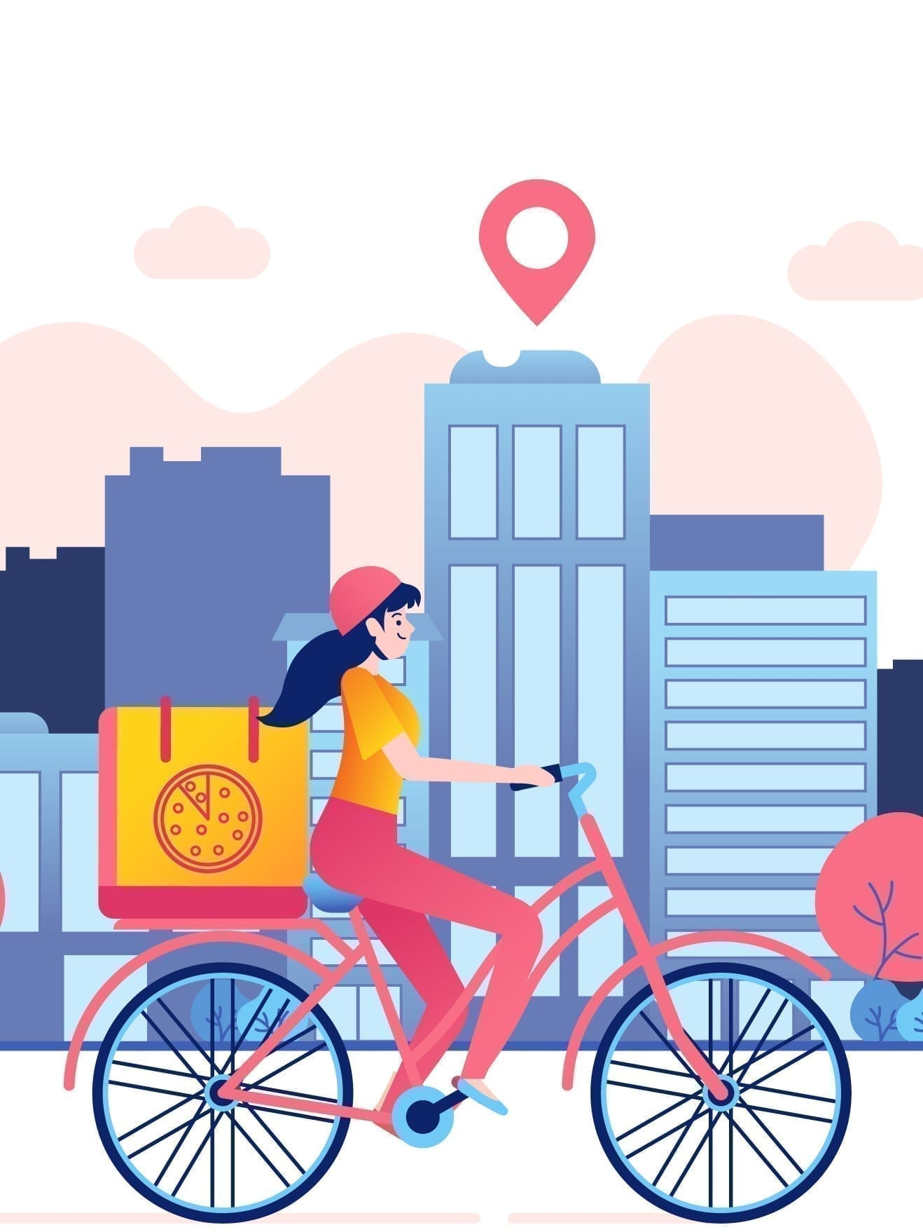 Food Delivery Services