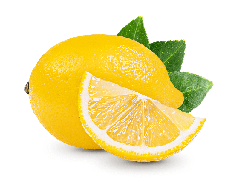 Lemon Juice For Pimples