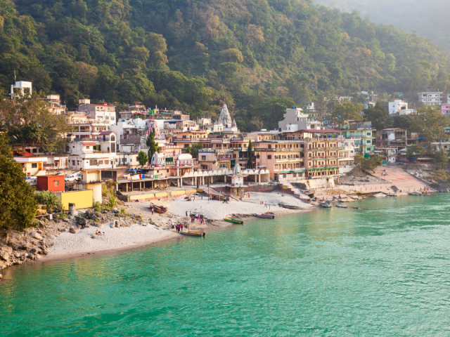Rishikesh - An Adventurous Summer Vacation Destination In India