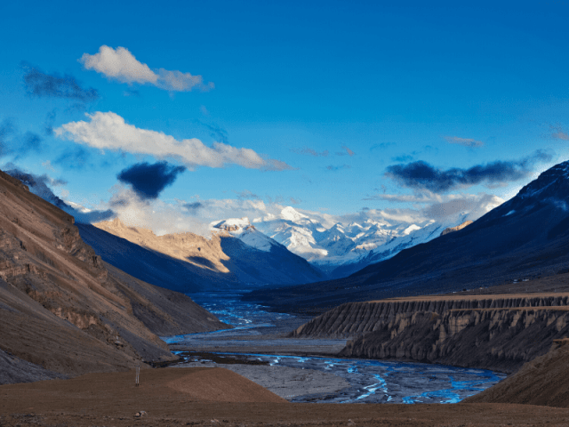 Spiti Valley - A Photogenic Summer Vacation Destination