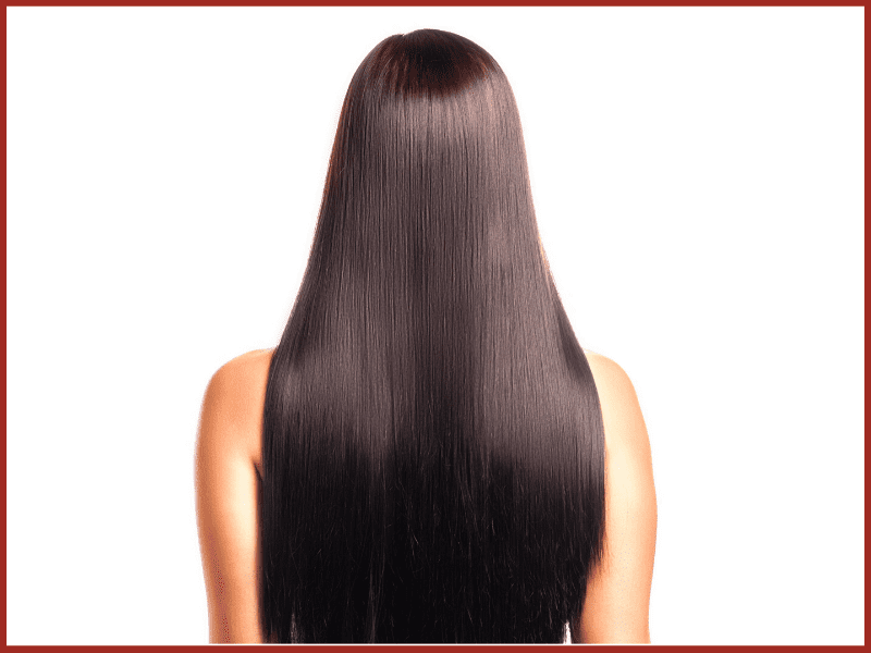 Improve Hair Shine And Texture With  Ghee