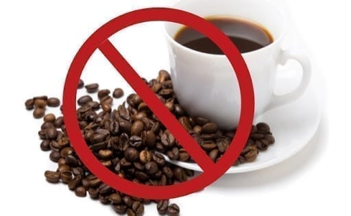 Avoid Caffeine To Keep Social Anxiety At Bay