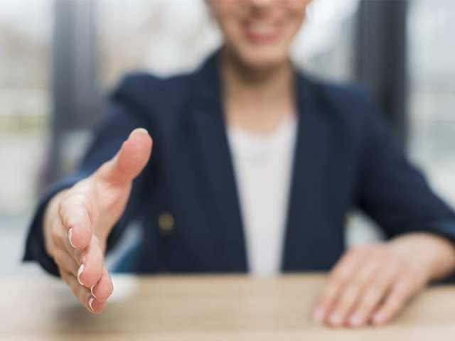 Non-verbal Skills In Business Communication