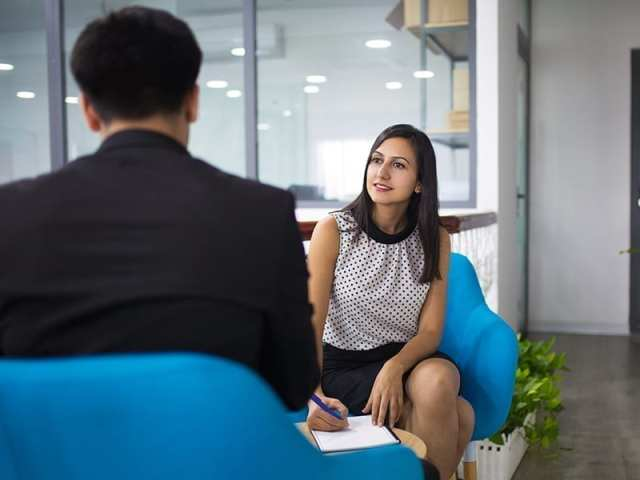 Face To Face Interview Tips