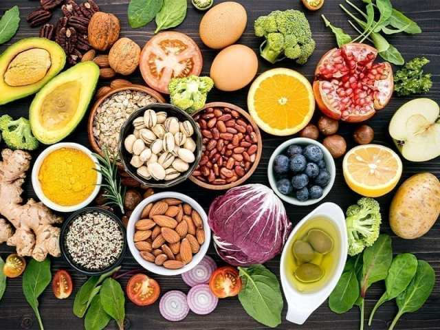 Foods To Include In PCOD Diet
