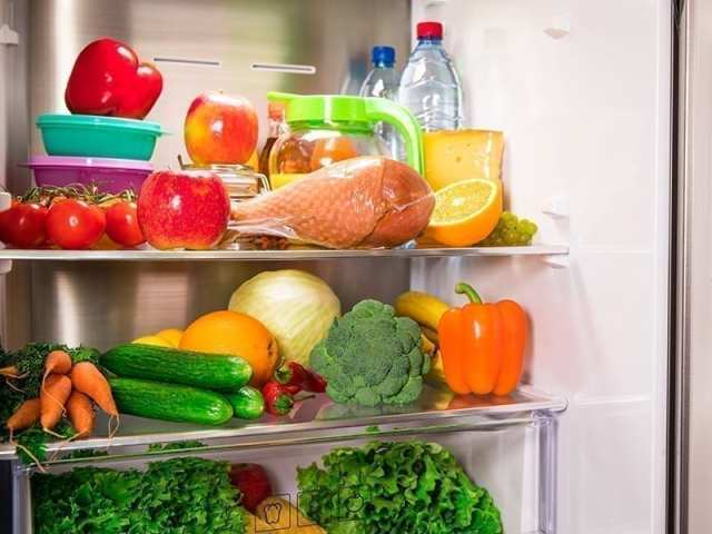 Refrigerator Cleaning Prevents Cross-Contamination