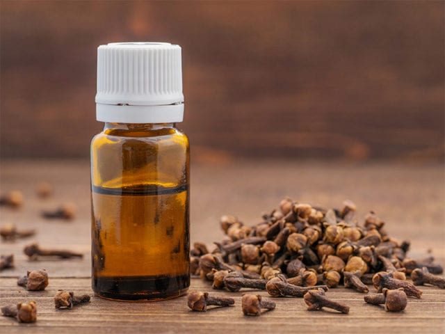 Clove Oil For Gum Swelling