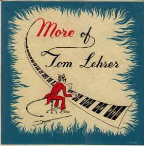more-tom-lehrer