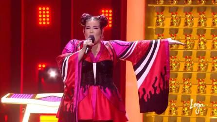 Eurovision 2018 22 Israel - 39