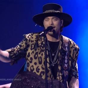 Eurovision 2018 23 Netherlands - 08