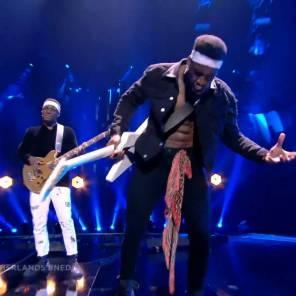 Eurovision 2018 23 Netherlands - 14