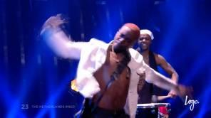 Eurovision 2018 23 Netherlands - 22