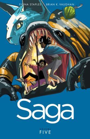 Saga V5 (2015)