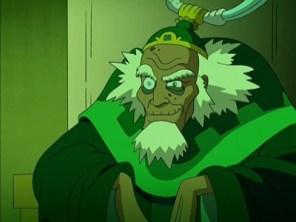 Season 1 Episode 5 The King of Omashu