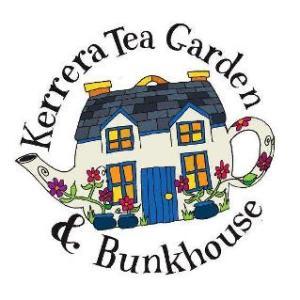 Kerrera Tea Garden