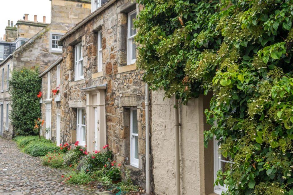 Castle Street St Andrews