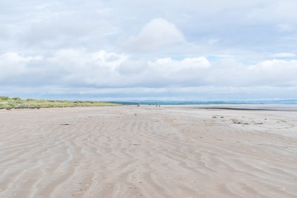 St Andrews West Sands