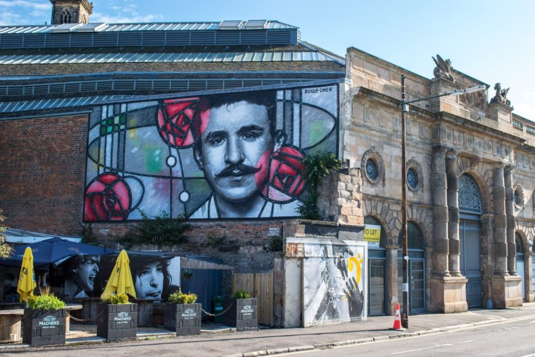 Charles Rennie Mackintosh Glasgow