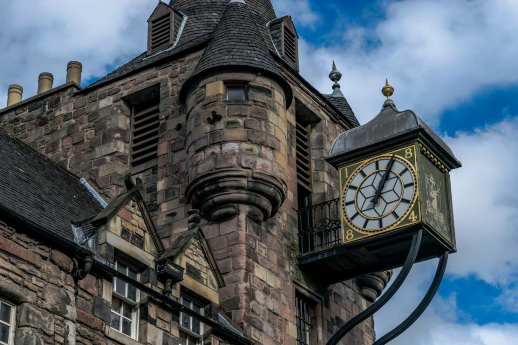 Free Museums Edinburgh - The People's Story
