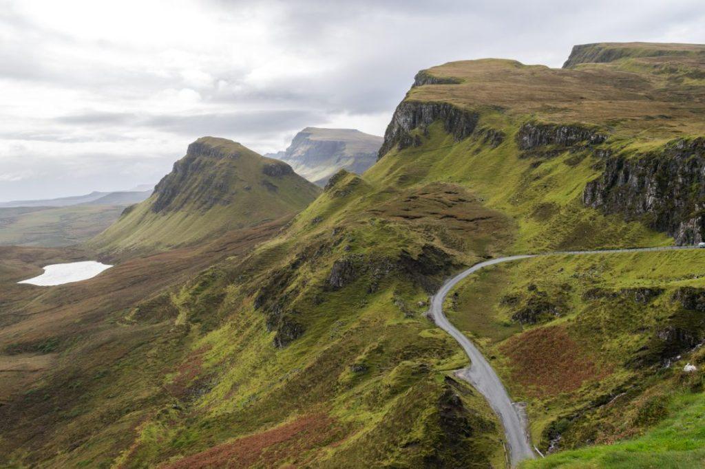Magical Tours on Skye