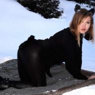 Cashmere Kitten