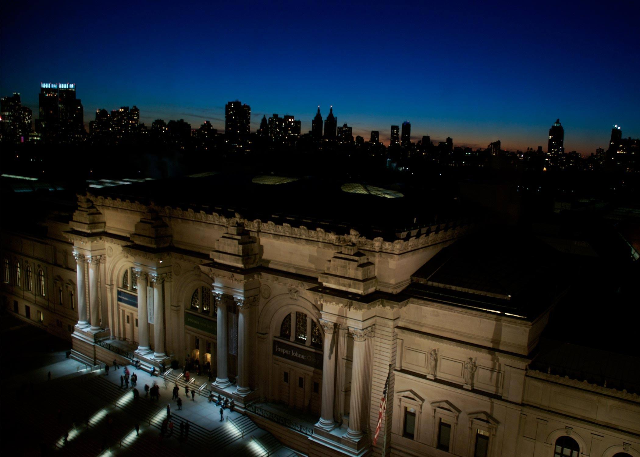 Metropolitan Museum of Art Collection