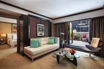 Chatwal Suite - Luxury Hotel In York