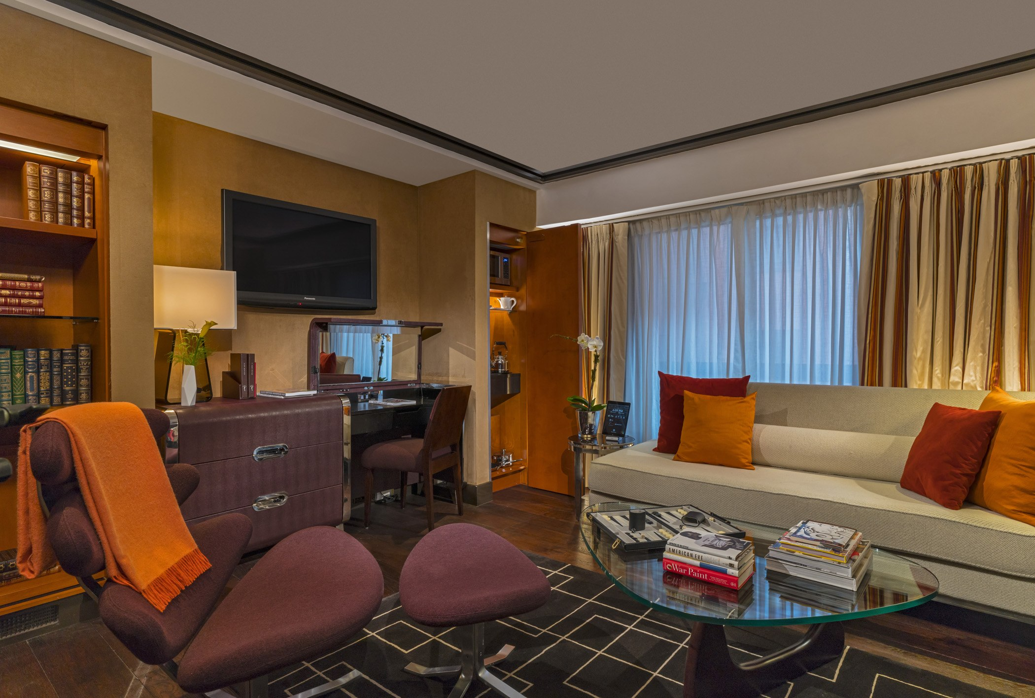 Library Suite  Luxury Hotel Suite in New York  The Chatwal