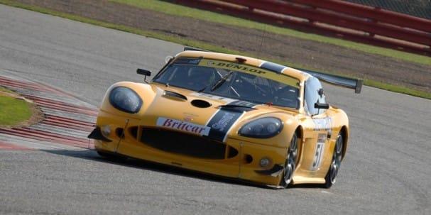 Optimum Racing (Photo Credit: Chris Gurton Photography)