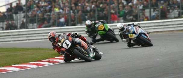 Ryuichi Kiyonari - Photo Credit: Honda Racing