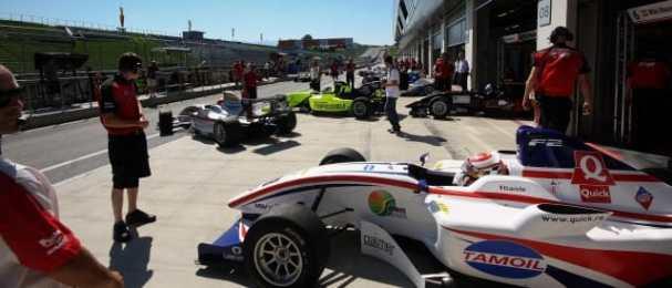 Photo Credit: FIA Formula Two Championship