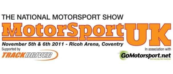 MotorSport UK - November 5-6