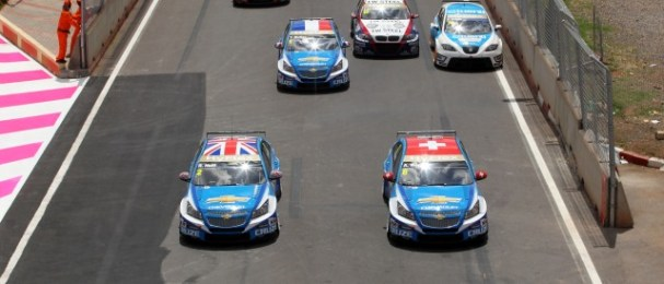 WTCC Marrakech - Photo Credit: WTCC Media